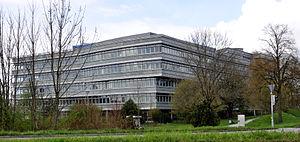 Ravensburger - Ravensburger headquarters