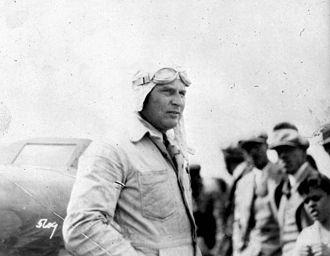 1929 Indianapolis 500 - Image: Ray Keech n 041941