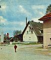 Razglednica Nove vasi, Bloke 1967.jpg