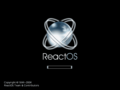 ReactOS booting.png