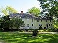 Rear view, Shubel Smith House, Ledyard, CT.JPG