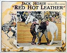 Red Hot Leather lobby card.JPG