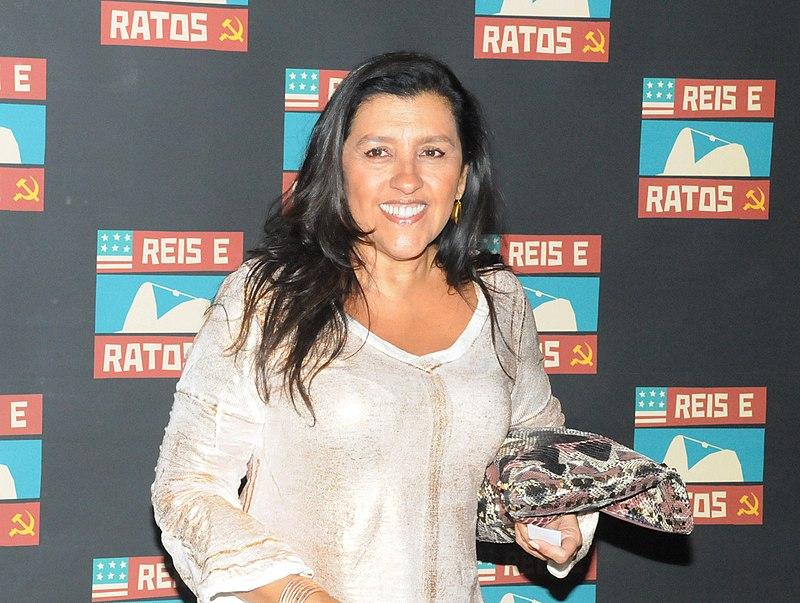Régina Casé