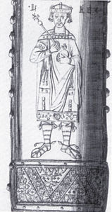 Luigi II del Sacro Romano Impero