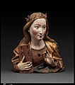Reliquary Bust of Saint Barbara MET DP359478.jpg