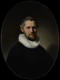 Rembrandt - Portrait of a Man DP145938.jpg