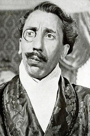 Renato Chiantoni - Chiantoni in 1952
