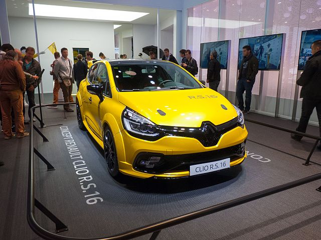 Filerenault Clio Rs 16 Mondial Auto 2016 1g Wikimedia Commons