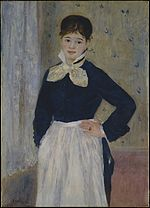 Renoir A Waitress at Duval's Restaurant.jpg