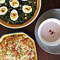 Repas algerien - Epinard, riz et soupe.jpg