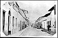 Reprodução de Fotografia - Rua do Commercio - em Direção À Rua da Quitanda e Largo da Misericórdia - 01, Acervo do Museu Paulista da USP.jpg