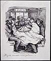 Resande i en tågkupé. Fritz von Dardel - Nordiska Museet - NMA.0037679.jpg