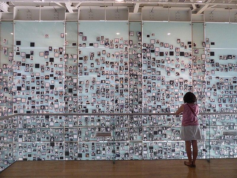 Museu da Memória e dos Direitos Humanos, Chile