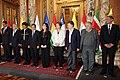 Reunión Extraordinaria de Jefes y Jefas de Estado de UNASUR (8663544914).jpg