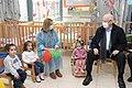 Reuven Rivlin visiting ADI Negev - Nahalat Eran, December 2020 (GPOABG 1077).jpg