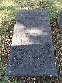 Rev Archibald Gray, Old Burying Ground, Halifax, Nova Scotia.jpg