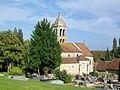 Rhuis (60), église Saint-Gervais-et-Protais, depuis le sud-ouest.jpg