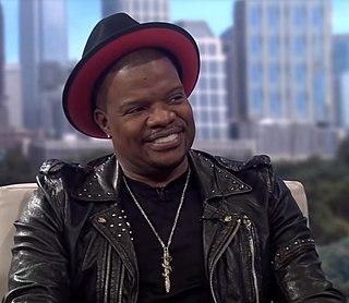 Ricky Bell (singer)