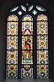 Riga, chiesa di San Giovanni - Vetrata 02.jpg