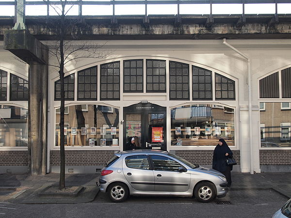 Rijksmonument 524301 Hofpleinviaduct Rotterdam 15.JPG