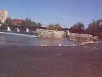 File:Rio Pisuerga. Valladolid 2007.webm