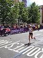 Risa Shigetomo (Japan) - London 2012 Women's Marathon.jpg