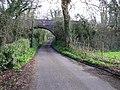 Road near Upper Ballinderry - geograph.org.uk - 758008.jpg