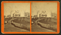 Road to a private house, New Market, N.H, from Robert N. Dennis collection of stereoscopic views.png