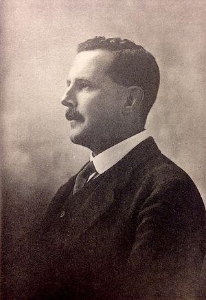 Robertson Smyth - Image: Robertson Smyth