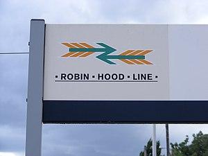 Robin Hood Line