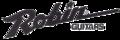 Robin guitars logo.png