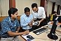 Robot Building Session - Workshop on Organising Indian and World Robot Olympiad - NCSM - Kolkata 2016-03-07 2284.JPG