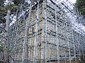 Rocca di Cambio AQ - Abbazia di Santa Lucia 04.JPG