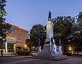 Rochester NY Civil War Memorial.jpg