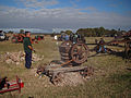 Rock Crusher - Heyfield Vintage Rally 2012.jpg