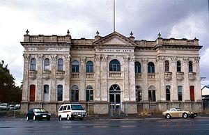 Rockhampton School of Arts - Rockhampton School of Arts, 2002