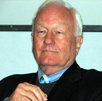 Rogernomics - Roger Douglas in 2008