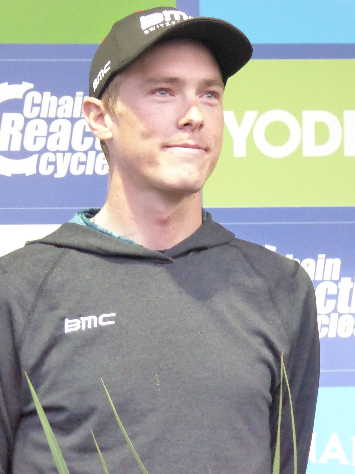 Rohan Dennis Wikipedia