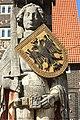 Roland auf dem Marktplatz in Bremen. IMG 6882WI.jpg