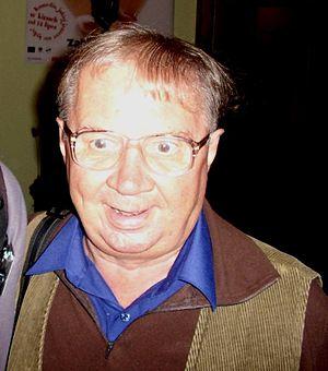Roman Kłosowski - Roman Kłosowski in 2006
