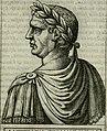 Romanorvm imperatorvm effigies - elogijs ex diuersis scriptoribus per Thomam Treteru S. Mariae Transtyberim canonicum collectis (1583) (14581548829).jpg