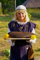 Romuvan ritual bread.PNG