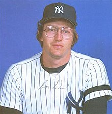 Ron Davis - New York Yankees - 1981.jpg
