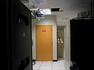 Room 641A