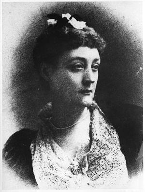 Rosa Campbell Praed