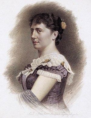 Rosa Sucher - Rosa Sucher (1882)