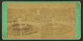 Rosendahl Water Cure, Rockford, Ill, from Robert N. Dennis collection of stereoscopic views.png