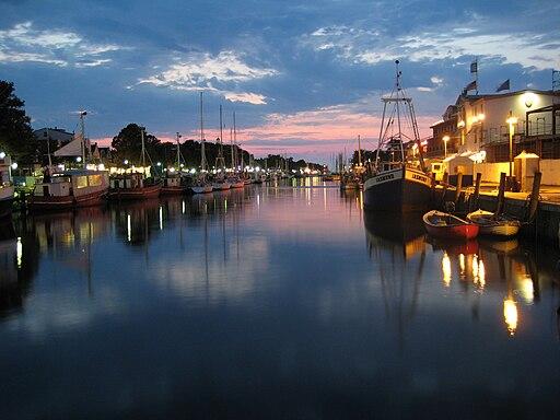 Rostock Warnemünde