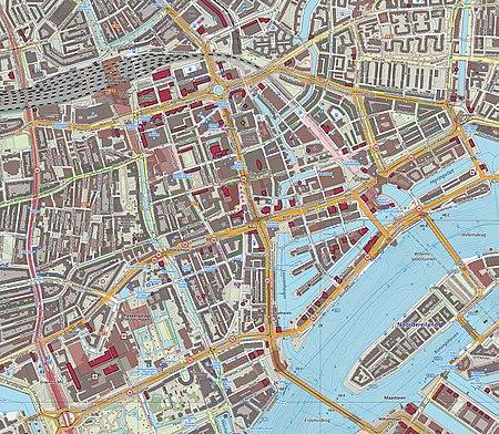 Rotterdam Wikipedia
