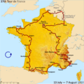 Route of the 1950 Tour de France.png